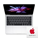 Apple MacBook Pro 13'' Z0UL0000C w/ AppleCare+: 2.3GHz dual-core Intel Core i5, 16GB RAM, 256GB - Silver (Mid 2017)