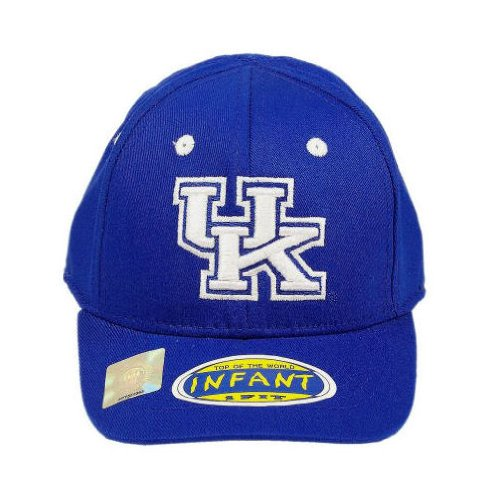 Kentucky Wildcats Infant One-Fit Hat (Kentucky University Football)