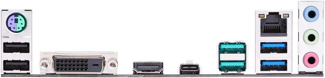 ASUS PRIME B450-PLUS - Placa base AMD AM4 ATX con conector Aura Sync RGB, DDR4 3200 MHz, M.2, HDMI 2.0b, SATA 6 Gbps y USB 3.1 Gen. 2, soporta Ryzen 3000: Asustek ...