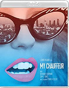 My Chauffeur [Blu-ray/DVD Combo]