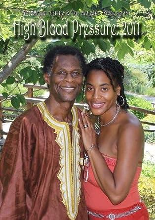 Afrikanske dating rituals