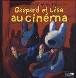 Gaspard et Lisa au cinéma