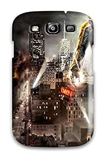 Faddish Phone Video Games Case For Galaxy S3 / Perfect Case Cover