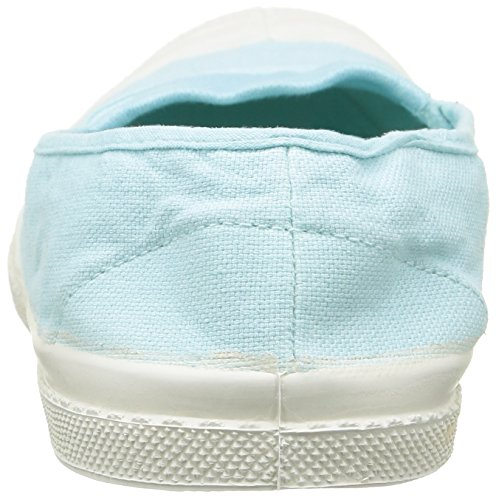 Bensimon F15002c157 - Zapatillas de deporte Mujer Azul - Bleu (517 Ciel)