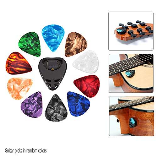 Guitar Pick Holders