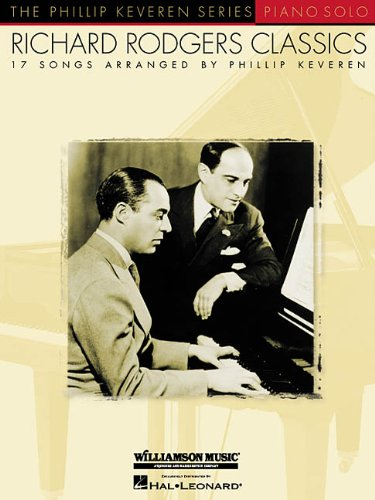 Richard Rodgers Collection (Richard Rodgers Classics: The Phillip Keveren Series)