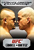 Ultimate Fighting Championship, Vol. 66 - Liddell vs. Ortiz