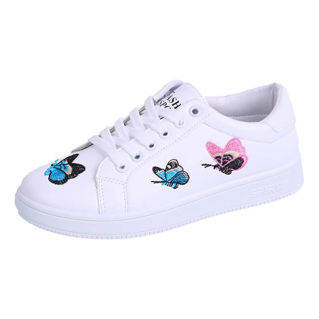 TIFENNY_Shoes SUIT レディース 13667 ホワイト B07MW67WNY