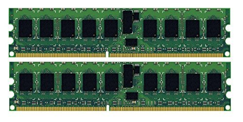 4gb Reg Pc - NOT FOR PC/MAC! NEW! 8GB (2x4GB) MEMORY DDR3 PC3-10600 ECC REG HP Compaq ProLiant ML330 G6