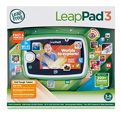 Product Image of the LeapFrog LeapPad3