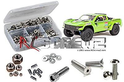 RCScrewZ Axial Racing Yeti Score Trophy Stainless Steel Screw Kit #axi021