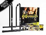 Lebert Fitness Equalizer Black XL Bonus Pack