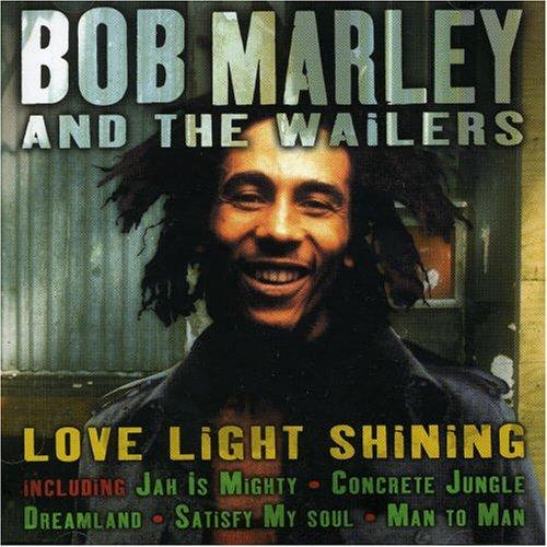 Bob Marley & The Wailers - Love Light Shining By Bob Marley And The Wailers (2005-04-26) - Zortam Music