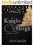 Knight and Sleigh: An erotic Lucien Knight Christmas novella
