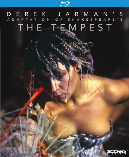 The Tempest: Remastered Edition [Blu-ray]