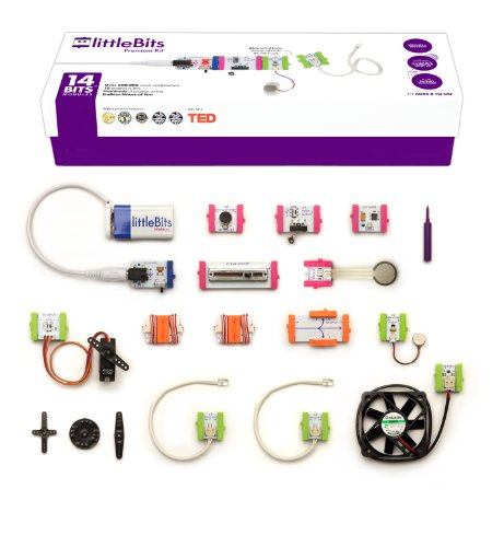 littleBits-Electronics-Premium-Kit