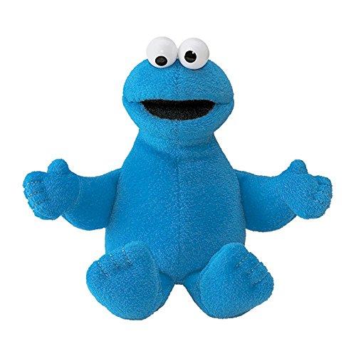 Enesco Sesame Street Monster Beanbag