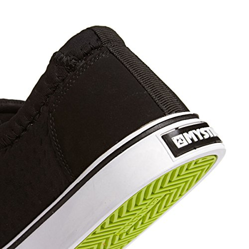 amp; Low Trainers Casual Mystic Waterwear Black Neoprene EqwTT80