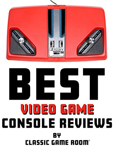 (Best Video Game Console Reviews by Classic Game Room )