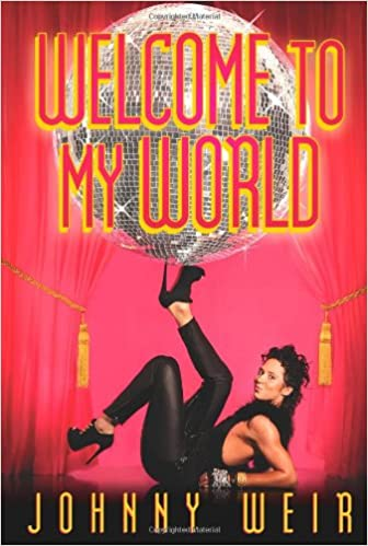Welcome to My World: Amazon.es: Johnny Weir: Libros en idiomas extranjeros