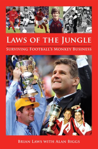 fan products of Laws of the Jungle: Football's Monkey Business