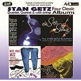 Four Classic Albums - Stan Getz