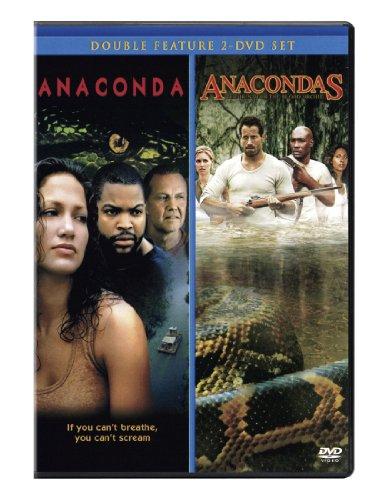 Anaconda/Anacondas: Hunt for the Blood Orchid
