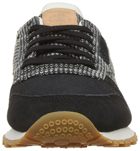 Zapatillas Leather De Stone Negro Niños Reebok Stark black Cl Sand Running Unisex Ebk gum Grey wxtgtqIR5