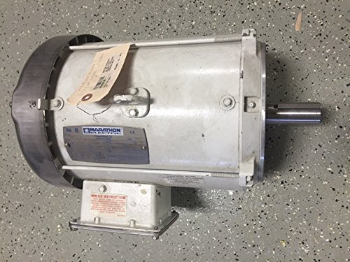 Marathon Electric Powerwash XT WASHDOWN Motor from Marathon Electric