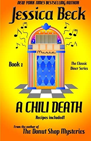 book cover of A Chili Death