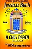 A Chili Death, Jessica Beck, 1479348244