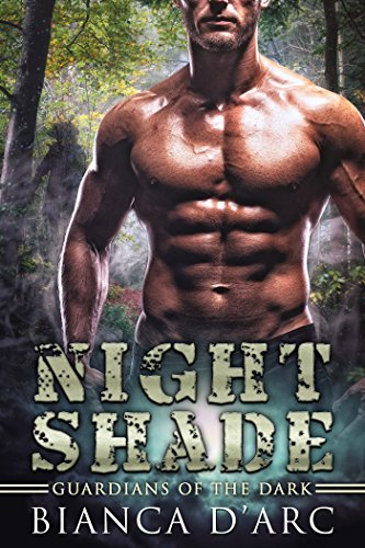 Night Shade (Guardians of the Dark Book 4)
