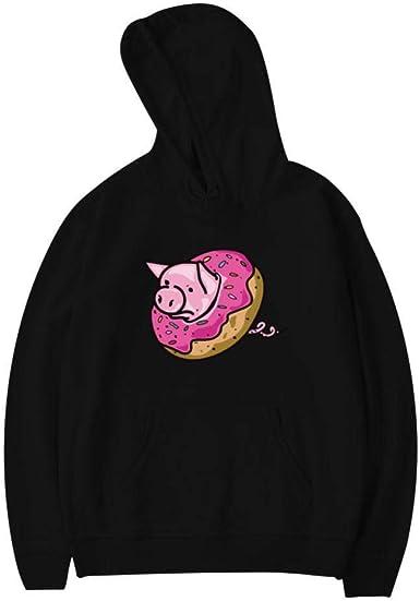 NJKM5MJ Boys Girls Hog Fish Scuba Dive Flag Lovely Sweaters Soft Warm Unisex Children Kids Sweater