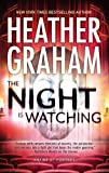 The Night Is Watching, Heather Graham, 1410458644