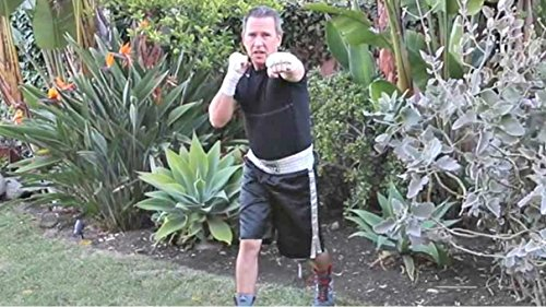 Undefeated! The Shadow Boxing Program for Parkinson's