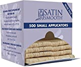 SATIN SMOOTH Applicators, Small