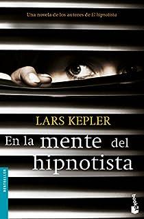 En la mente del hipnotista par Kepler