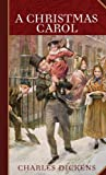 A Christmas Carol, Charles Dickens, 1597897094