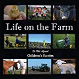 img - for Life on the Farm book / textbook / text book