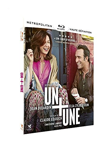 Un + Une [Blu-ray]