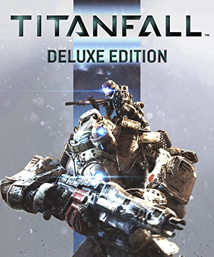 Titanfall Deluxe [Online Game Code] (Best Gangster Games Pc)