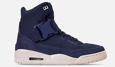 a5dd858debd Amazon.com | Nike Womens Air Jordan 3 Retro Exp Xx Womens Bq0006-401 Size 5  | Fashion Sneakers