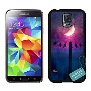 Fantasy art hard case for Samsung Galaxy S5
