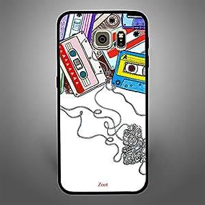 Samsung Galaxy S6 Edge Musicallyy