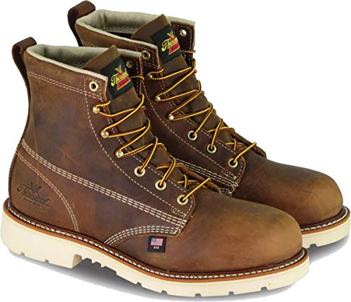 Thorogood 804-4374 Men's American Heritage 6
