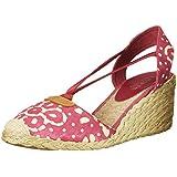 Lauren Ralph Lauren Women's Cala Wedge Sandal