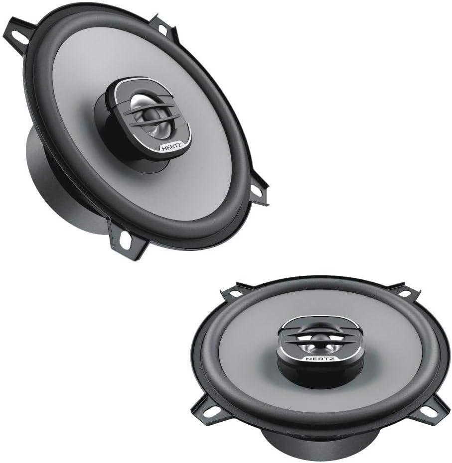 Hertz X 130 Set 13cm Koax Lautsprecher Audio Hifi
