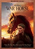 War Horse (Two-Disc Blu-ray/DVD Combo in DVD Packaging)