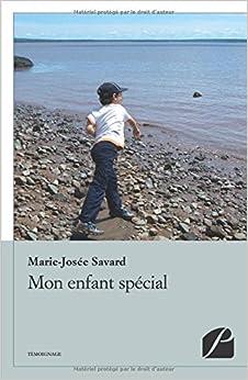 Book Mon enfant spécial