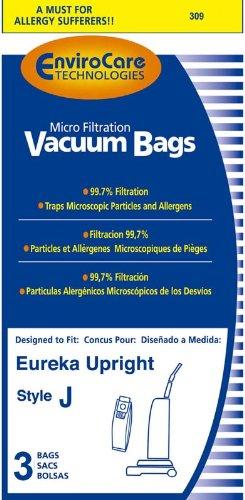 eureka bag j - 9